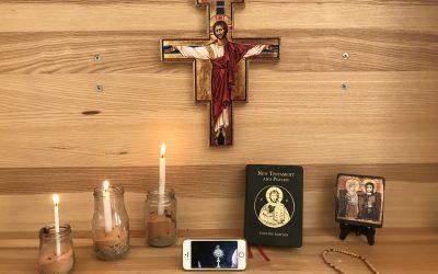 Confinement et communion