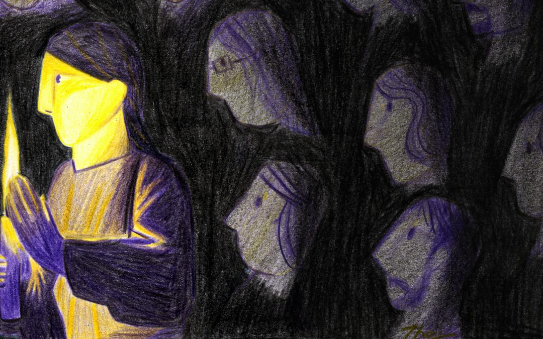 Nul ne peut apprendre à espérer seul : des textes pour continuer le chemin